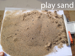 holland play sand delivery
