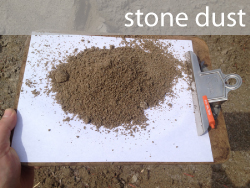 holland stone dust paver