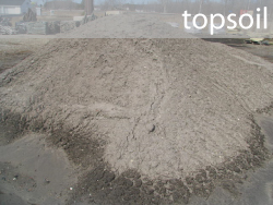 holland topsoil delivery