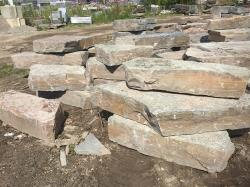Chapleau Cedar Stone Outcroppings