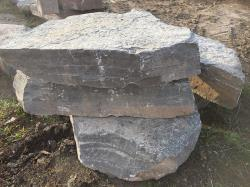 "Chapleau ""Grey"" stone outcroppings"