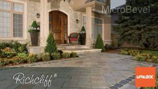 richcliff paver video