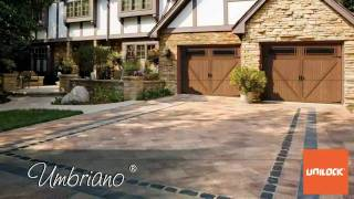 umbriano paver video