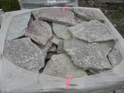 "Chilton ""Steppers"" flagstone"
