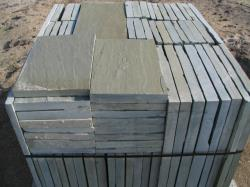 Full Color Dimensional Flagstone