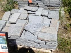 tumbled bluestone flagstone paver