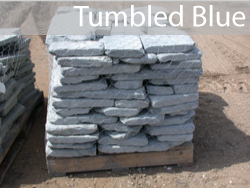 pennsylvania tumbled blue pavers