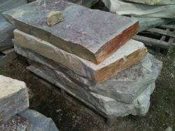 Chilton Natural Stone Steps