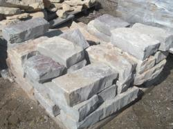 "chilton snapped 8"" wall stone"
