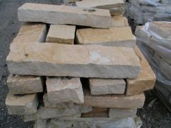 "Sandy Creek 8"" wall stone 4""-6"" thick"